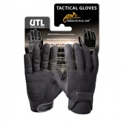 Перчатки (Hlikon-Tex) URBAN TACTICAL LINE Gloves/Black (M)