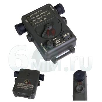 Электронная система управления выстрелами (ARES) for ARES Amoeba/M4 Gearbox Control System