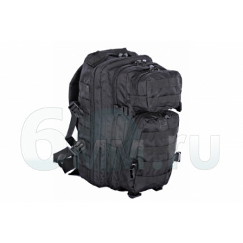 Рюкзак Tactical-PRO BackPack ASSAULT I (BLACK)