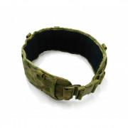 Пояс (TORNADO airsoft) war belt A-TACS FG, размер S