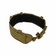 Пояс (TORNADO airsoft) war belt Coyote, размер S