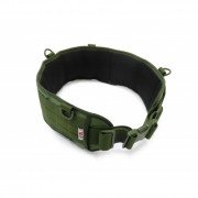 Пояс (TORNADO airsoft) war belt Olive, размер S