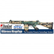 Набор для покраски оружия (Duracoat) AOR2/Digital Woodland