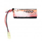 Аккумулятор VB 7.4V 1600mah mini (Li-Po) 20C