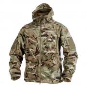 Куртка (Helikon-Tex) PATRIOT Jacket-Double Fleece (Camogrom) L