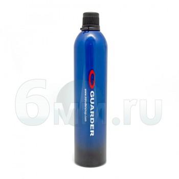 Газ (Guarder) Green Gas