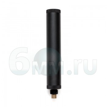 Глушитель для пистолета (Win Gun) for WE Colt/WE Glock/WE M9 (118ммх20мм 14+) Black