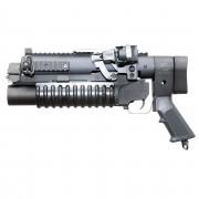 Страйкбольный гранатомет (G&P) Standalone Grenade Launcher (Short) GP339