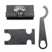 Инструмент (G&P) для цевья, приклада (набор)