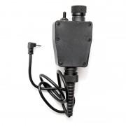 Кнопка PTT - TEA для рации (Motorola 1 Pin) Z116