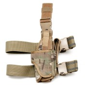 Кобура на ногу Pantac Hurricane Dropleg Holster Multicam (HS-C059-MC-S)