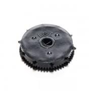 Магазин запчасть (LCT) колесо подкрутки бункера (PK-69)