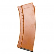 Магазин механический (G&P) 74 orange 150ш