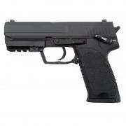 Страйкбольный пистолет (Cyma) CM125 USP AEP электр.