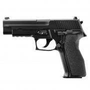 Страйкбольный пистолет (KJW) SIG-226 KP-01 E2 (GGB-0307TM-E2)