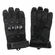 Перчатки Oakley Tactical Gloves (L) Black