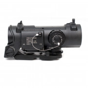 Прицел оптический Elcan-10 SpecterDR 1x-4х (Black)
