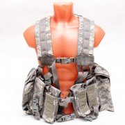 Разгрузочная система Pantac SEALS Floating Harness ACU (VT-C933-AC-A)