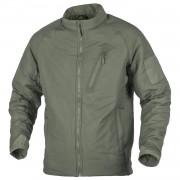 Куртка (Helikon-Tex) WOLFHOUND Jacket-Climashield Apex 67g (Alpha Green) L