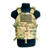 Бронежилет разгрузка (TORNADO Tactical) 6094 МОХ