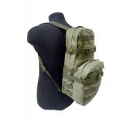 Рюкзак ((TORNADO Tactical) MAP-M (Olive)