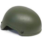 Шлем Hard Gear MICH 2001 Olive