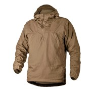 Куртка (Helikon-Tex) WINDRUNNER Windshirt Nylon (Coyote) L