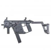 Страйкбольный пистолет-пулемет (KWA) Kriss Vector GBB Black