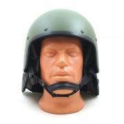 Шлем ЗШ-С олива