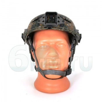 Шлем EXFIL LTP (Digital Woodland)