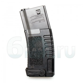 Магазин механический (ARES) for Amoeba M4/M16 140ш (AM4-140S-10-BK) Black