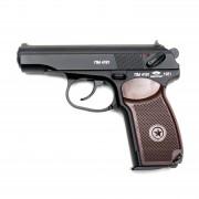 Страйкбольный пистолет (Gletcher) PM A CO2