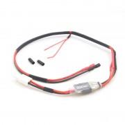 Проводка (PowerLabs) для LCT VSS/VAL в цевье (Mini/BTS555)