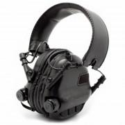 Наушники активные EARMOR M31 (black)