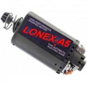 Мотор (Lonex) DURABLE A-5 black (GB-05-20) Short