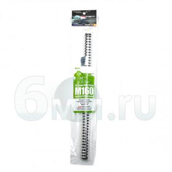 Пружина for sniper (Guarder) M160 (9/13mm) APS Series Oil Temper Wire Spring (M-160)