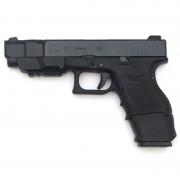 Страйкбольный пистолет (WE) GLOCK 33 (GGB-0370TMA)