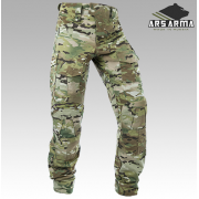 Брюки боевые (Ars Arma) CP Gen.3 Combat Pants Multicam USA (38R)