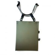 Пятиточечник платформа (GIENA) Olive - раскладная