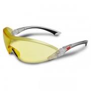 Очки защитные (Peltor) 3M 2842 желтые