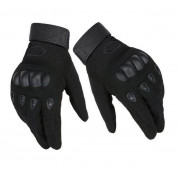 Перчатки Oakley Tactical Gloves (XXL) Black