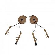 Крепление на шлем для наушников Comtac I&II (DE) Z147