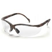 Очки защитные (PYRAMEX) VENTURE 2 RVGSH1810S прозрачные