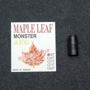 Резинка хоп-ап (Maple Leaf) Daimond Hop up Rubber 50° for AEG (ML-H0750)