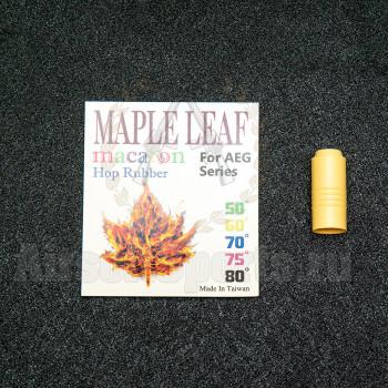 Резинка хоп-ап (Maple Leaf) 2016 Macaron 60° Degree for AEG YL (ML-H07M60)