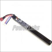 Аккумулятор PowerLabs 11.1V 1200mAh AK-type (Li-PoRT) Т-разъем