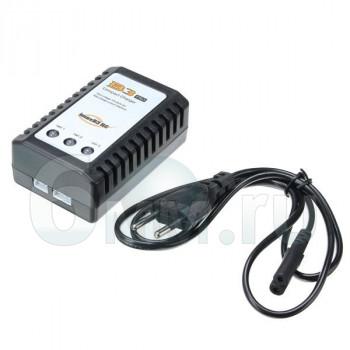 Зарядное устройство (ASS) B3 Compact Li-po 2S/3S (220V)