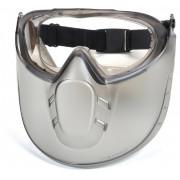 Очки защитные (PYRAMEX) с маской Capstone Shield GG504TSHIELD
