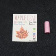 Резинка хоп-ап (Maple Leaf) 2016 Macaron 75° Degree for AEG RD (ML-H07M75)