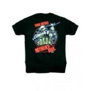 Футболка T-Shirt 7.62 Black